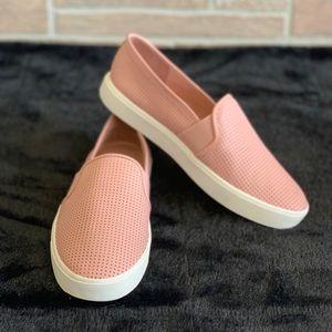 Vince Flat Blair 5 Slip On Sneakers NWOT